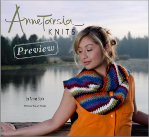 Annetarsia Knits Preview Cover