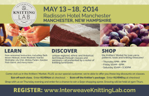 Knitting Lab discount promo