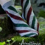 Astoria Socks