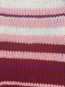 stripe it rich swatch