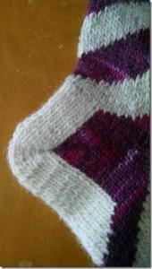 sandra sock 1