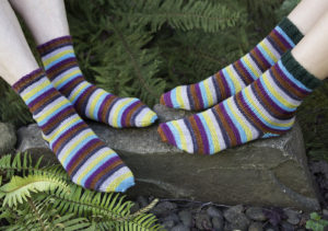Smooth Operator socks-1748LR